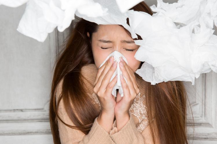 ツラ~い季節!「みんなの花粉症対策」ランキング&正しいマスクの付け方