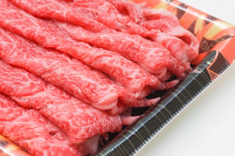 牛薄切り肉 冷凍保存 方法