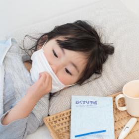 子どもがインフルエンザ…何日休む?知っておきたい「出席停止」について