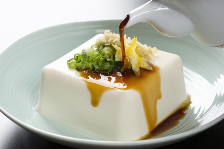 豆腐 選び方 絹ごし豆腐
