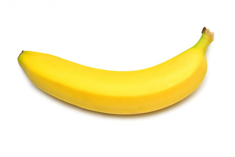 バナナ 選び方