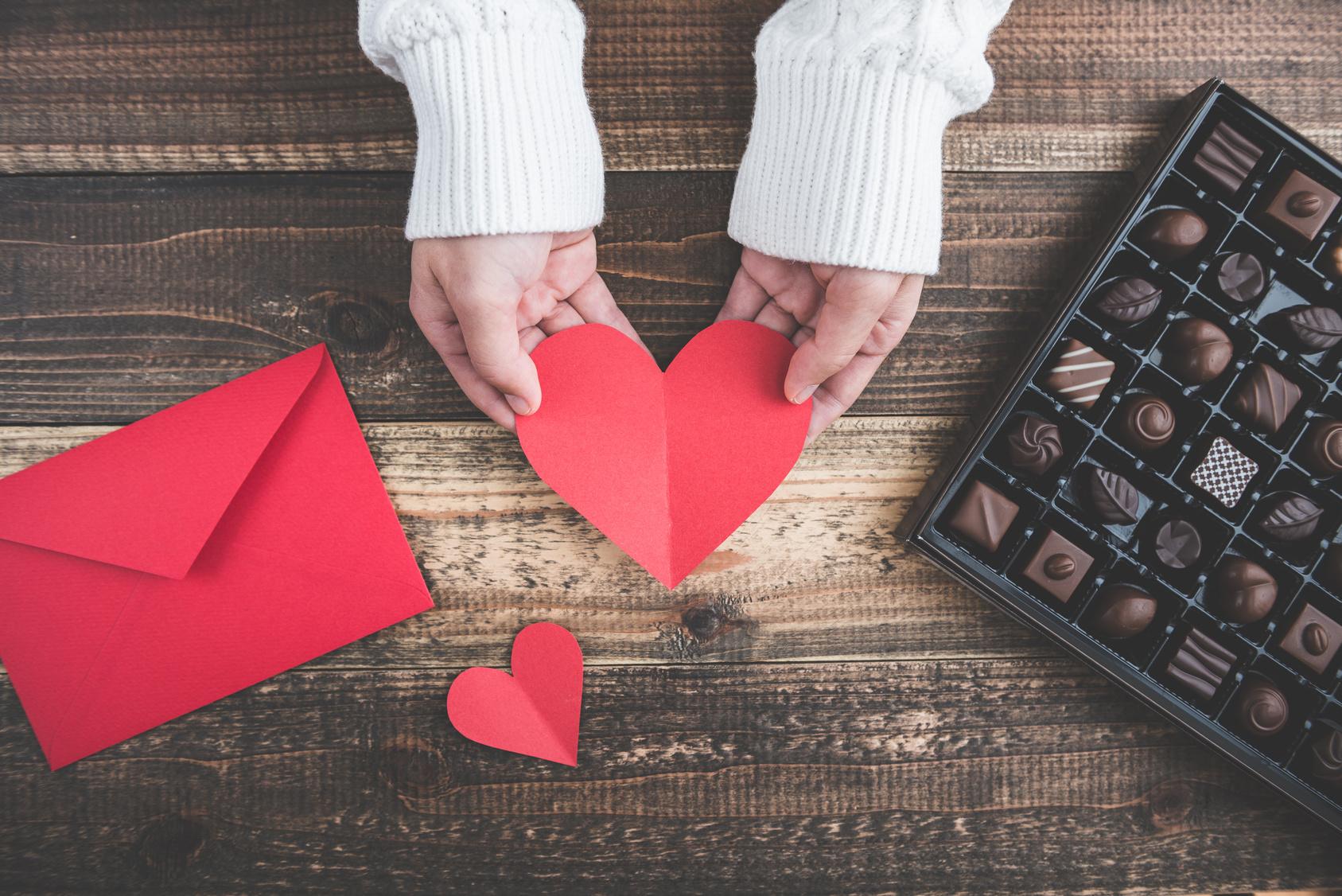 バレンタイン「なくなってもいい」夫婦は何割?マンネリ問題を考える