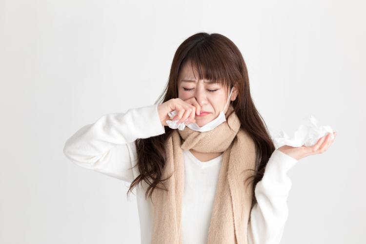 風邪or花粉症?医師が教える「見分けかた」と鼻の不快症状の緩和法