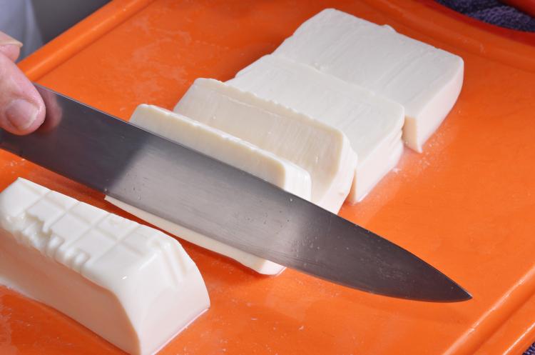 豆腐 冷凍保存 カット