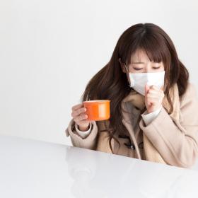 インフルエンザに風邪…「発熱が辛い時の食事」医師が教えるポイントは?