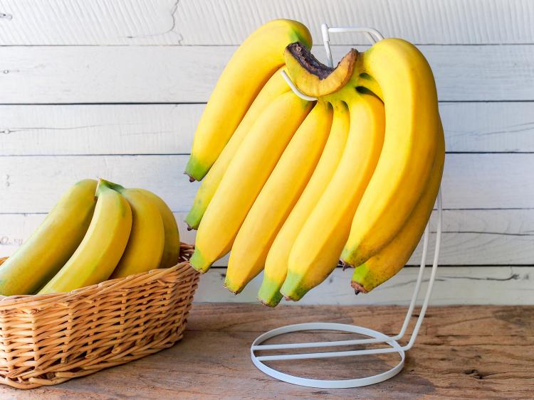 バナナ 常温保存