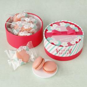 春のご挨拶にちょうどいい!「資生堂パーラー」の可愛いお菓子の詰め合わせが発売