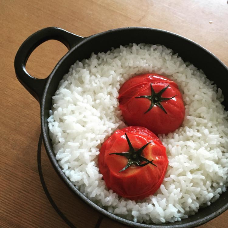 旨味シミシミ!トマトの炊き込みご飯も…だし本著者がハマる「独創的だしレシピ」4選