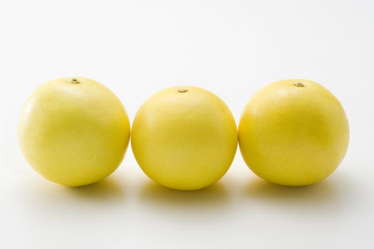 グレープフルーツ 選び方