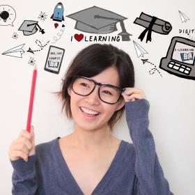 大人だって勉強したい!「女性の学び直し」人気3位は心理学、1位は…?