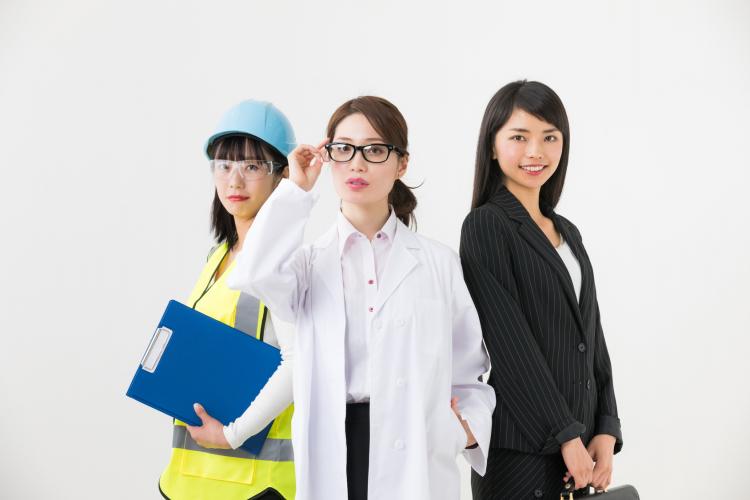アルバイト・派遣・正社員…何が違うの?【働く主婦が知っておいて損はないこと】