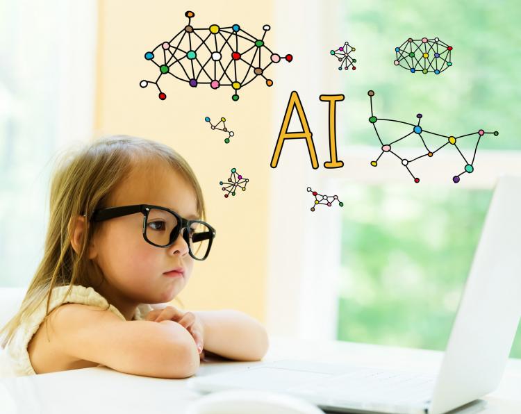 今日から実践したい!AI時代を「のびのび生きる子ども」の育て方【井桁先生の魔法のフレーズ】#9