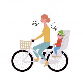 春デビューも気を付けて!「電動アシスト自転車のヒヤリ体験」2位の転倒を超えた1位は…
