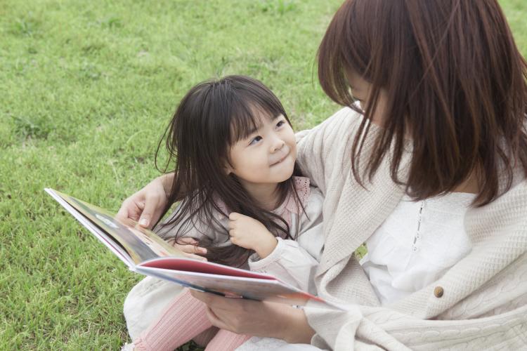 読んだ後に「ぎゅっ!」わが子がさらに可愛くなっちゃう絵本【絵本ナビ編集長select 3月】