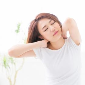 3月~5月は要注意!働く女性を悩ませる「うなじ首こり」の予防法