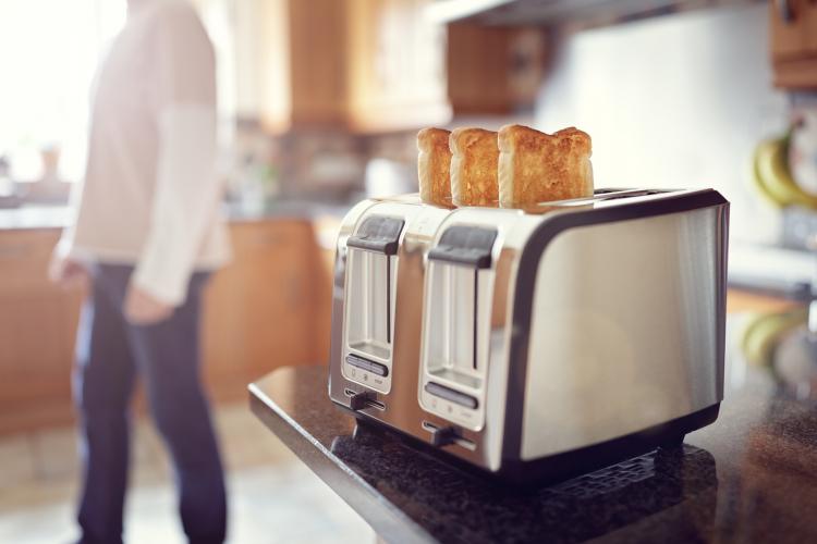 食パン 冷凍保存