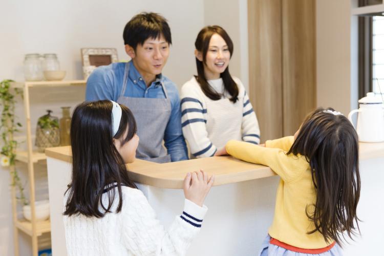 妻たちが実感した!夫がこころよく家事を引き受ける「魔法の声がけ」8つ