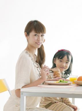 気になる隣の…朝ごはん!洋食vs和食…子育て家庭の「朝食事情」は?