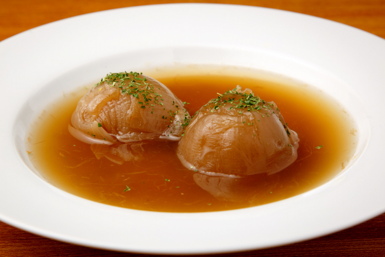 主婦の絶品「新玉ねぎ」おすすめレシピ!2位スープを超えた断トツ1位は?