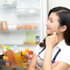 主婦の知恵が集結!節約にもなる「冷蔵庫の在庫一掃メニュー」263人に聞いてみた