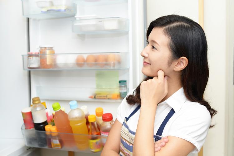 みんなは冷蔵庫の中身いつチェックする?「その都度」が5位、意外にマメと思いきや…