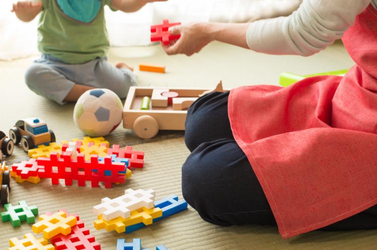 おもちゃ整理のイライラ解消!アイディアとコツ満載「玩具」の上手な収納法【kufura収納調査隊】vol.22