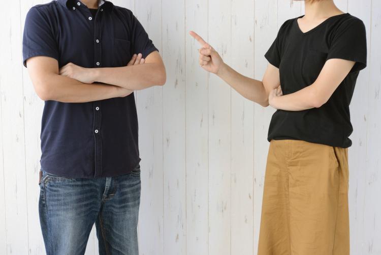 夫婦喧嘩の仲直りの仕方やタイミング…みんなが実際にしている方法をリサーチ!