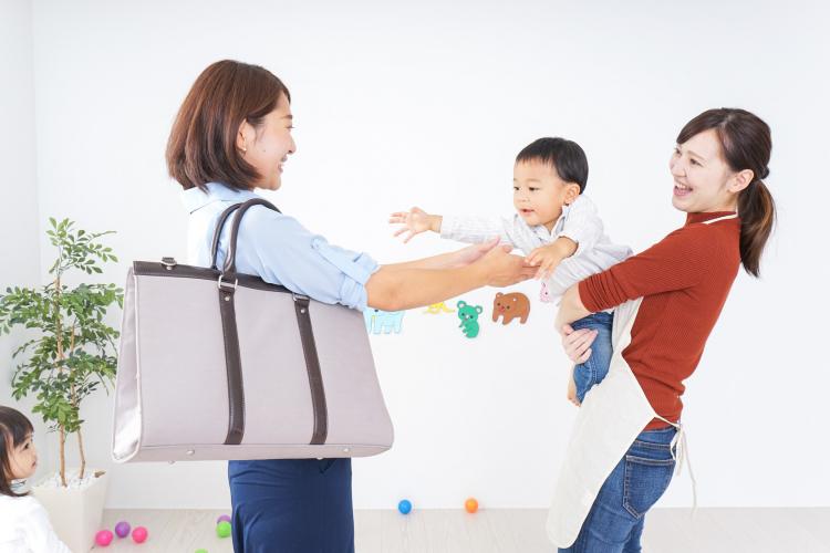 育休から復帰したママが「辛かったこと」「嬉しかったこと」の1位とは?