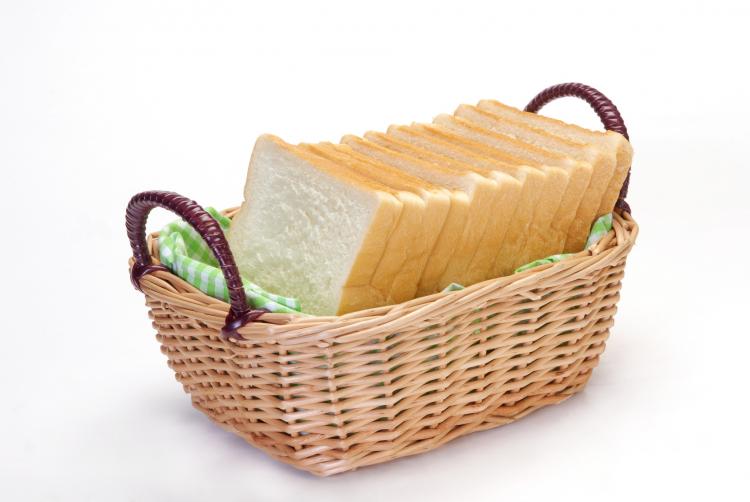 食パン 常温保存