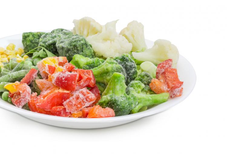 「人気の冷凍野菜」4位ほうれん草、1位は?常備したくなる活用術も公開