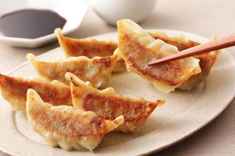 豚ひき肉 餃子 作り方