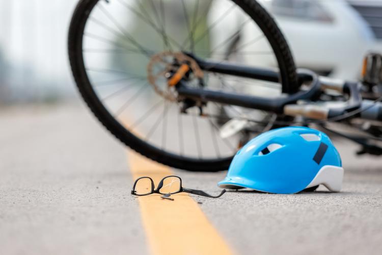 雨の日、右折、段差…送迎はココに注意!「子ども乗せ自転車」先輩ママのヒヤリ体験談