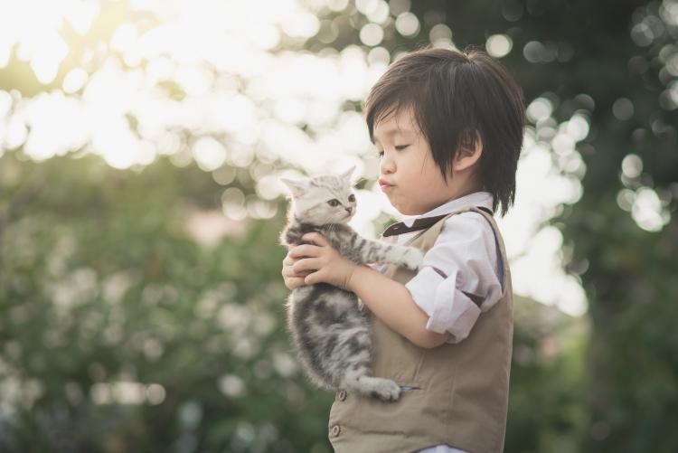 子育ての味方に!「犬や猫との暮らし」で子どもにとってよかったこと