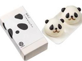 食品フロアで一番人気のパンダはどれ?松坂屋上野店「パンダNO.1グランプリ」開催
