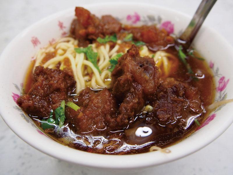 「台湾夜市の屋台グルメ」おいしかった&苦手だった食べ物ベスト5