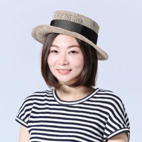 【髪型別・似合う帽子の見つけ方#2】ボブヘアの帽子の選び方と今っぽいかぶり方は?