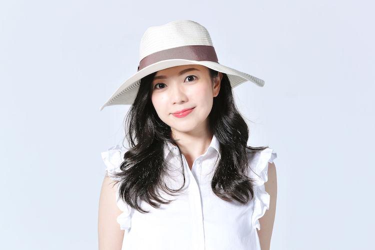 【髪型別・似合う帽子の見つけ方#3】ロングヘアがこなれる帽子の選び方とかぶり方は…?