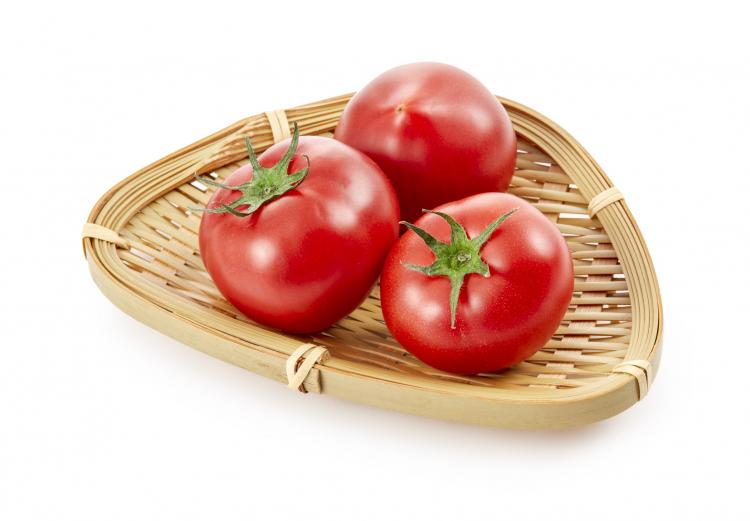 トマト 選び方