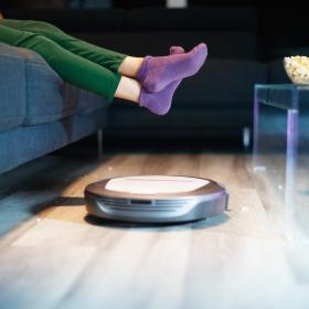 「食洗機VSロボット掃除機」買ってよかったのは…?時短家電アンケート調査