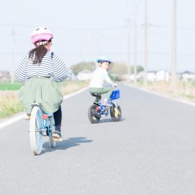 少し大きめを…はNG!「子どもの自転車選び」に欠かせない3つのポイント
