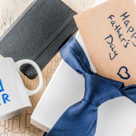パパ感激!「父の日」に貰って嬉しかったプレゼント、2位手紙を超えた1位は…