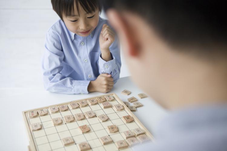 藤井聡太棋士の登場で注目!「子どもが将棋で身につく」大人になっても役立つ3つの力