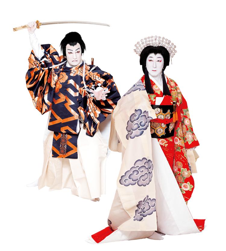 日本の伝統芸能「歌舞伎」を家族で楽しもう!国立劇場「親子で楽しむ歌舞伎教室」【子どもと楽しむ劇場】