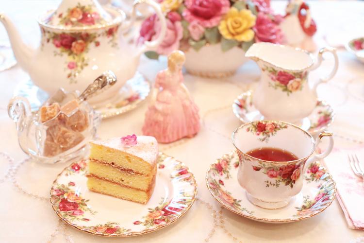 自宅でティーパーティー!紅茶教室の先生が教える紅茶とおしゃべりを楽しむマナー【紅茶を楽しむ #2】