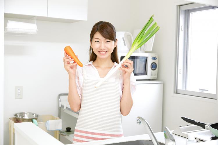 【野菜の保存】食品保存のプロが教える!定番野菜の冷蔵・冷凍方法や保存期間