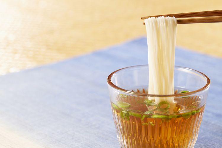 麺のつけ汁「我が家のお気に入り」レシピ!すぐ真似したいアイディア揃いました