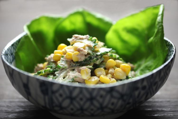 子どももパクつく!夏野菜「ゴーヤ」家族に好評だった絶品レシピは?