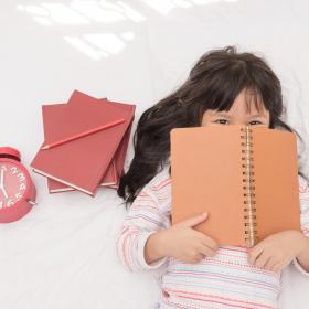 子どもだって忙しい… !?「ほっとひと息つける」絵本【絵本ナビ編集長select 6月】