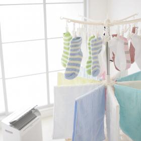 悩ましい梅雨時の洗濯…プロが伝授!「におわない洗濯のコツ」7つ