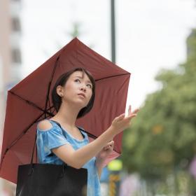 女性479人に聞いた!梅雨の時期にバッグに入れておくと便利なもの